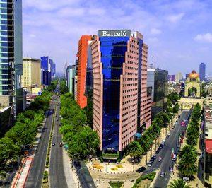 Barceló inaugura su primer hotel en México D.F.