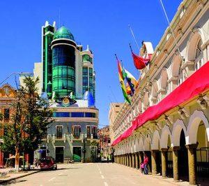 BlueBay inaugura la presencia española en Bolivia