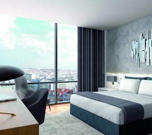 Iberostar se estrena en Portugal con un hotel urbano