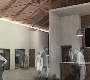 Proyectan un hotel cerca del yacimiento arqueológico de Torreparedones