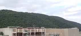 Pere Porxas Pairo ultima la ampliación de sus instalaciones