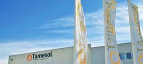 Tamesol entra en el mercado turco