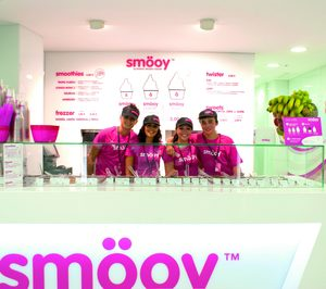 Smöoy abrirá puntos de venta en cruceros y resorts vacacionales