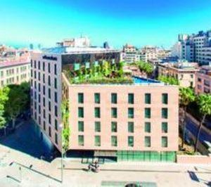 OD Group inaugura su proyecto hotelero en Barcelona