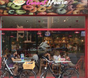 Cereal House Café prevé contar con quince locales a finales de año