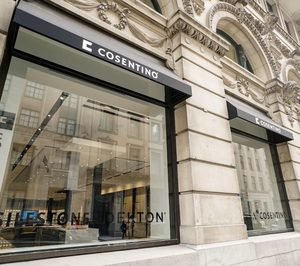 Cosentino abre un nuevo Center en Escandinavia