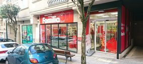 Vegalsa invierte 1 M en un nuevo centro Familia en Vigo