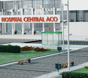 ACO presenta una app para hospitales y centros sanitarios