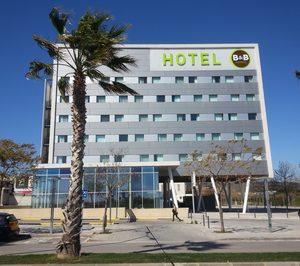 El hotel de B&B en Viladecans ampliará su capacidad alojativa con un nuevo edificio