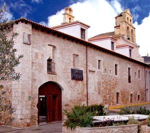 Una caja de ahorros se queda con el hotel Convento de San Esteban