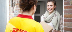 DHL Parcel amplía el servicio de entregas para e-commerce en España y Portugal