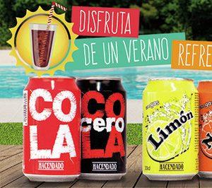 Mercadona cesa el acuerdo con su interproveedor de refrescos