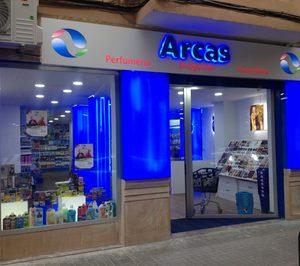 Perfumerías Arcas se suma a la incorporación de peluquería en el punto de venta