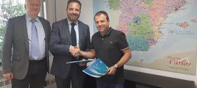 Pizzerías Carlos firma acuerdos de financiación para sus franquiciados