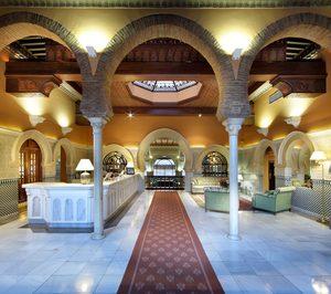 Un emblemático hotel andaluz lucirá la categoría de lujo