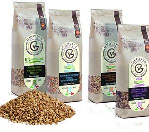 Ebro Foods da un nuevo paso en alimentación saludable con la italiana Geovita