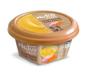 Dulcesol lanza cremas ecológicas bajo la marca 'Naturcrem'