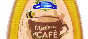 'Granja San Francisco' explora nuevas posibilidades para la miel
