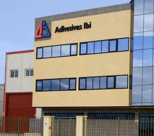 Adhesivas Ibi crece apoyada en inversiones y un acuerdo con Fujifilm