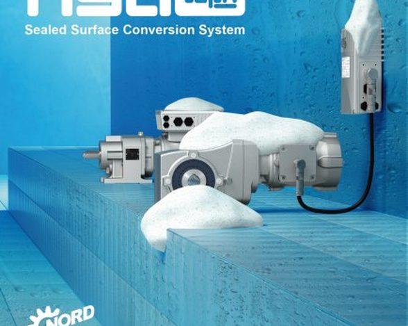 Tecnología para el lavado en la industria de bebidas