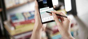 Samsung redujo ventas y beneficios en España en 2016