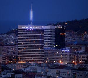 El Gran Hotel Torre Catalunya se incorporará al catálogo de Nobu Hotels