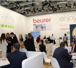 River International presenta novedades con sus marcas