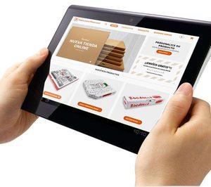 Envases Rambleños lanza un portal para cajas de pizza