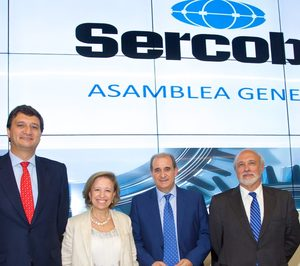 El sector español de bienes de equipo se abona al crecimiento