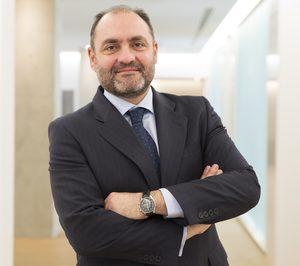 Pablo Colio, nuevo hombre fuerte de FCC