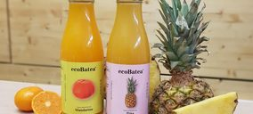 Casa Amella impulsa su negocio de zumos ecológicos y alimentación vegana