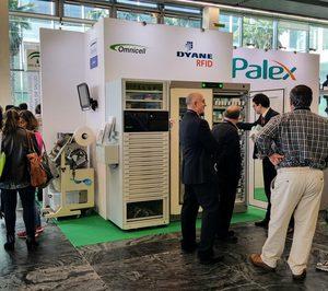 Palex Medical adquiere el negocio hospitalario del Grupo Taper
