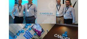 Candelsa estrena imagen y plan estratégico