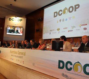 Dcoop exportó 136 Ml de vinos en 2016
