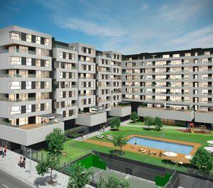 Morgan Stanley se alía con Gestilar para edificar un millar de viviendas