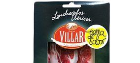 Cárnicas Villar estudia un proyecto de nuevo matadero de ibérico