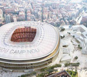 El Camp Nou albergará un hotel de 165 habitaciones