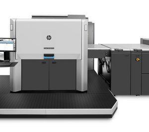 HP incorpora la Alta Definición a sus impresoras HP Indigo 12000
