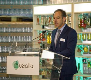 Verallia anuncia inversiones de 25 M en dos de sus plantas españolas