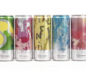 Grupo Crown presenta en Drinktec sus novedades
