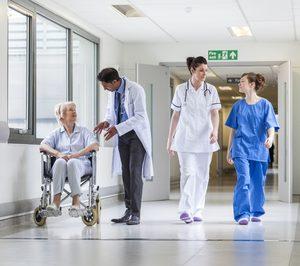 El sector sanitario y social privado creció casi un 7% en 2016  hasta los 42.000 M