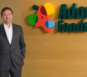 Fabrice Ducceschi (Adam Foods): Hemos demostrado que sabemos competir con líderes mundiales