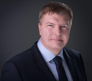 Malcon Wilson, nuevo consejero delegado de XPO Logistics Europe