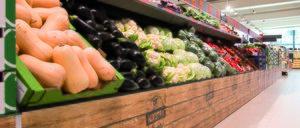 Informe 2017 de la Distribución de Frutas y Hortalizas en España