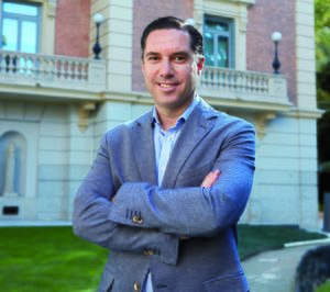 Gonzalo Maggi (Hyatt): Competiremos con los mejores 5E de Madrid, pero dentro del segmento lifestyle