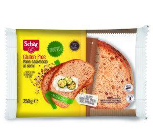 Dr Schär incorpora novedades en la categoría de pan