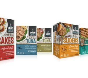 Good Catch Food innova en pescados para vegetarianos