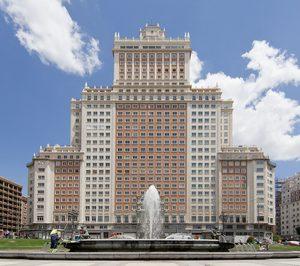 Riu puede comenzar de inmediato las obras en el Edificio España