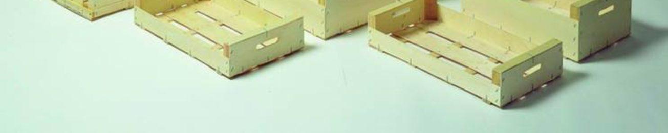 Informe 2017 de cajas de madera