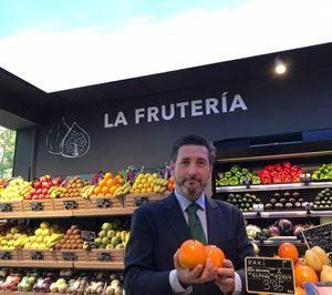Pascual Campos (director comercial de Sánchez Romero): Los productos frescos suponen alrededor del 60% de nuestras ventas